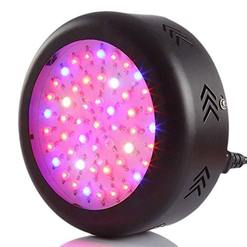 Ufo led grow light review