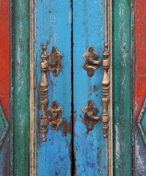 Exceptionnel Poignée De Porte Ancienne