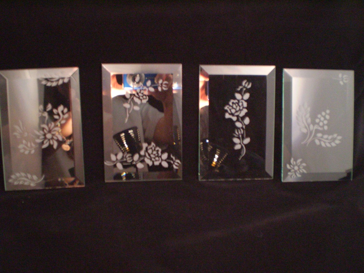 Clear glass plates for crafts - Clear Glass Plate Art By Sscraftworks On Etsy