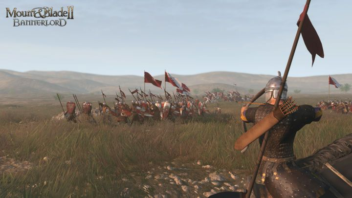 E3 2017 In Mount And Blade 2 Bannerlord Commanding Has Never