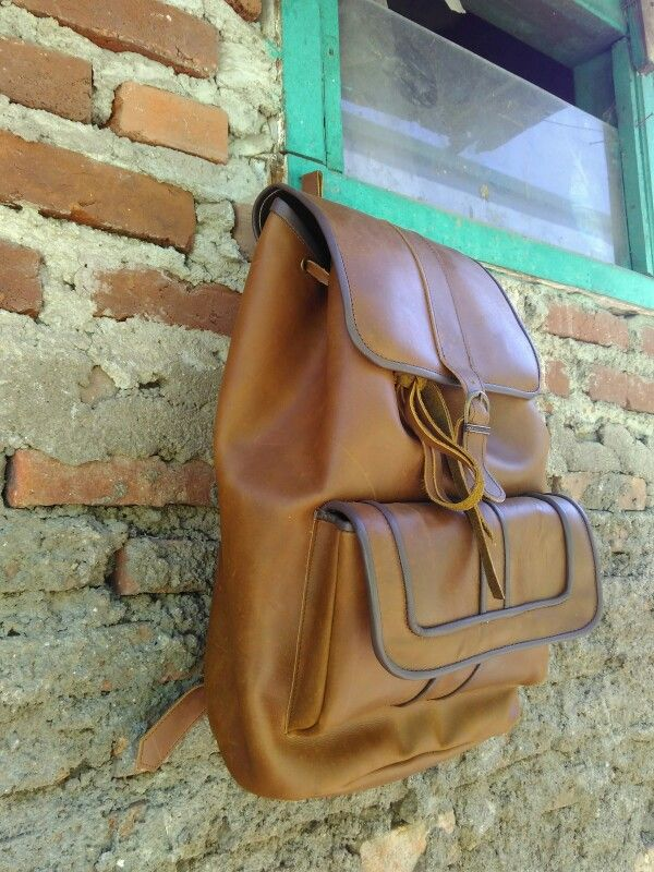 Brov Backpack