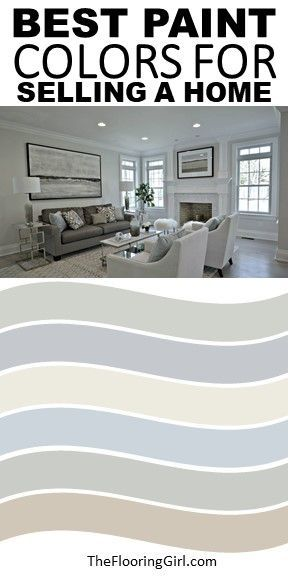 what are the best paint colors for selling your house on paint colors to sell house id=50620
