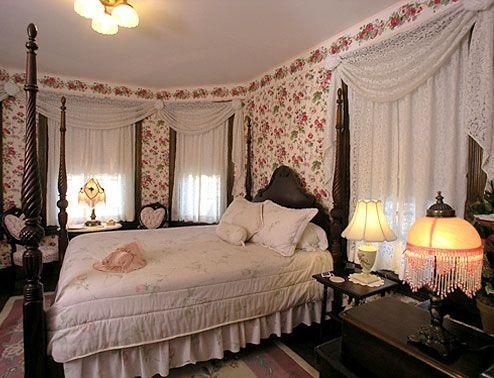 Victorian Bedroom Decor Pinterest Victorian Home Decor
