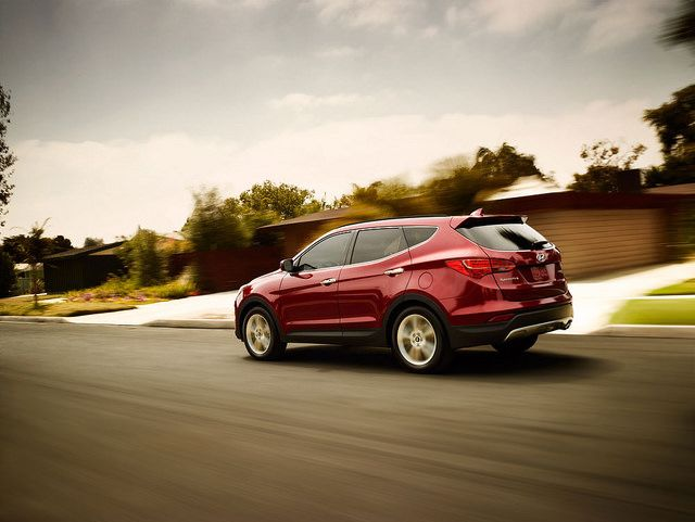 Hyundai Sonata, Santa Fe Named US News Best Cars for the Money ...