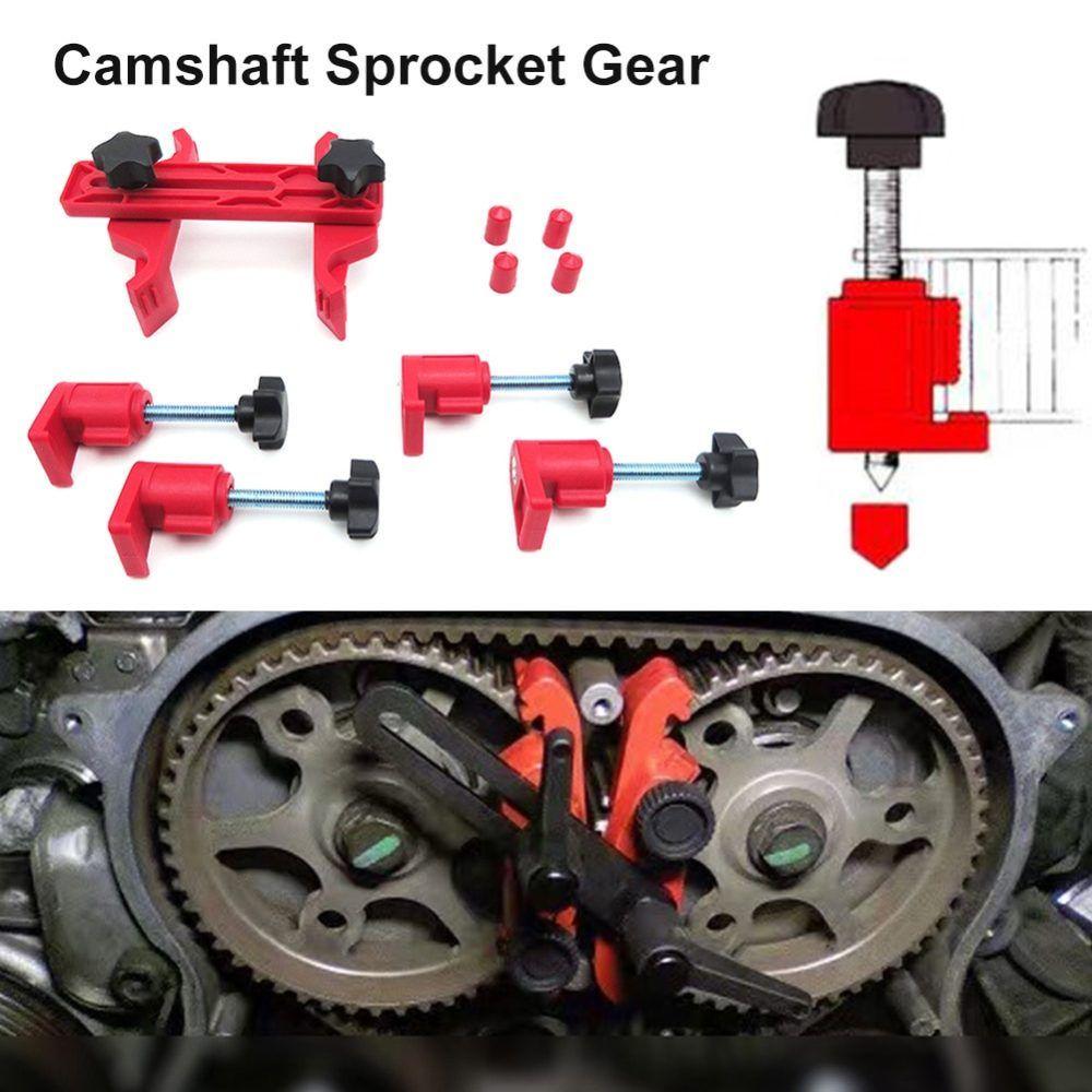 1 Set Universal Auto Car Master Cam Clamp Kit Camshaft