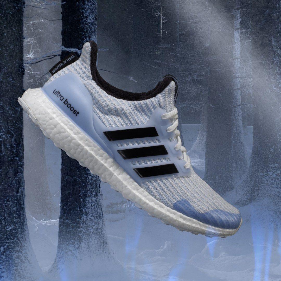 Gama de chisme calificación  Adidas lanza una colección inspirada en Game of Thrones - Futbol Total    Zapatos hombre deportivos, Zapatillas adidas hombre, Zapatos adidas hombre