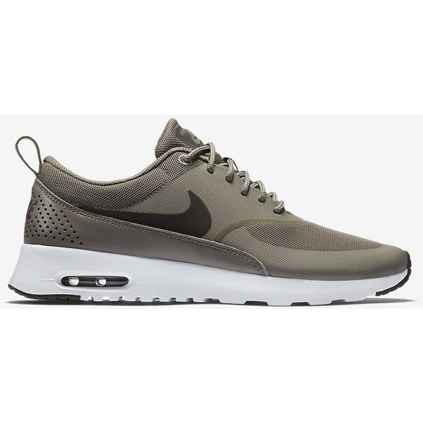 nike air max thea womens shoe $90