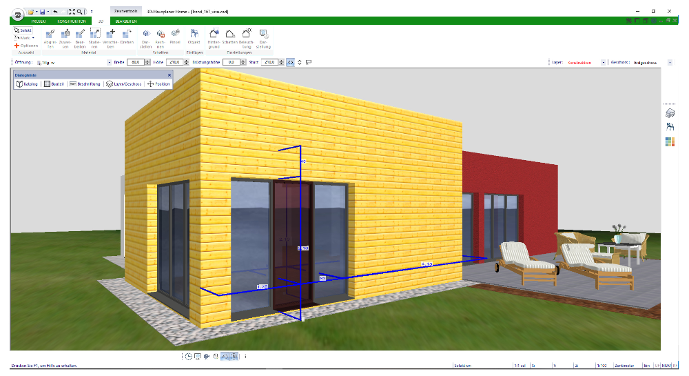 3d Hausplaner Home Digital In 2020 Mit Bildern Haus Plane Haus Planer Architektur Software