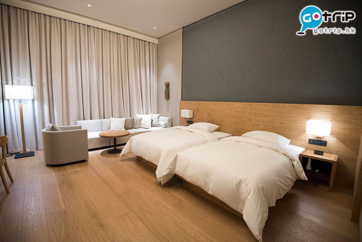 深圳無印酒店 率先試住報告|每晚950人仔包早餐 享受全套無印產品! | Home, Home decor, Furniture