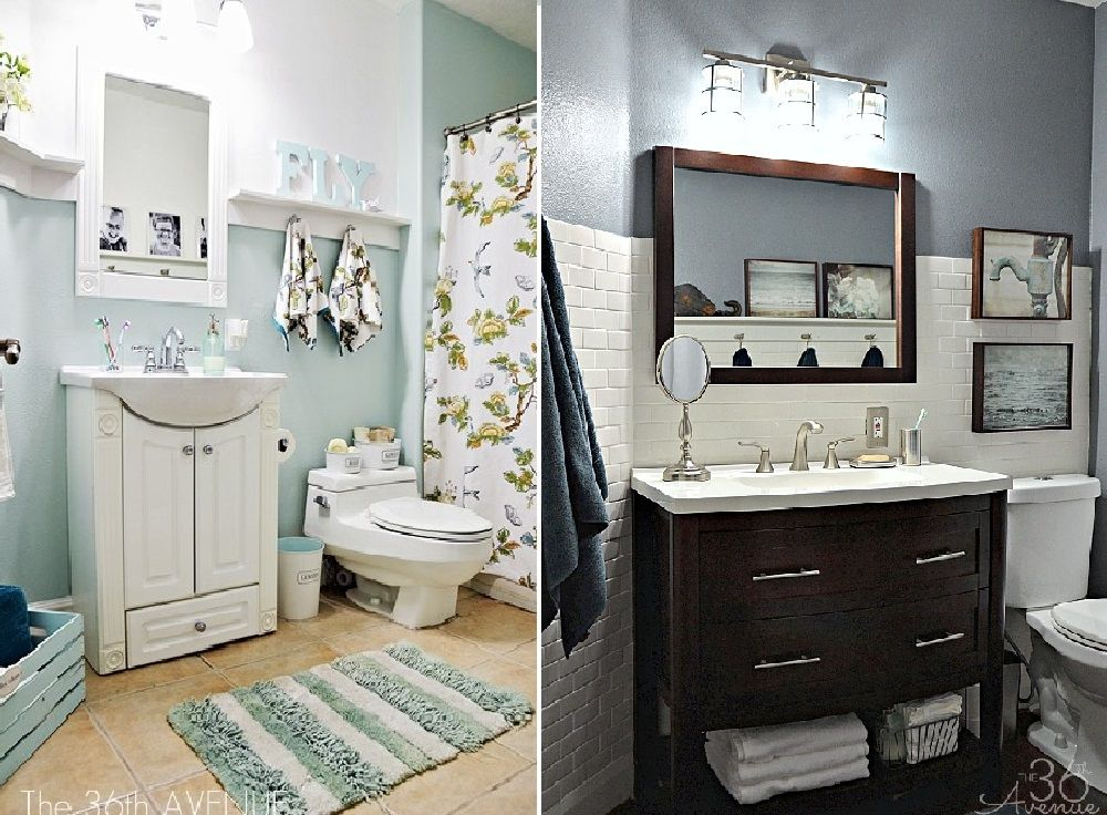 12 Budget Friendly Diy Remodeling Projects For Your Bathroom Endearing When Remodeling Bathroom Where To Start Review