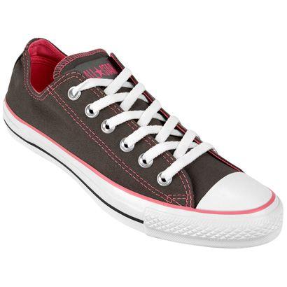 Zapatillas Converse Chuck Taylor All Star Roll Down OX - Netshoes