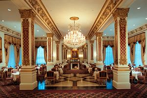 Le Pavillon Hotel New Orleans My Favorite Place To Stay When In Town