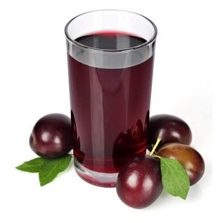Prune Juice - Homemade Laxative for Quick Constipation Relief and Weight Loss