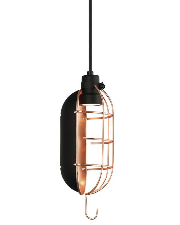 Mekanic Lbl Lighting Mekanic Rethinks The Industrial Cage Work
