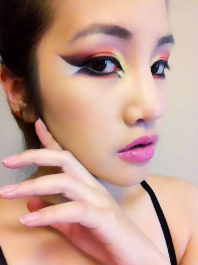 Cool Makeup - Google Search
