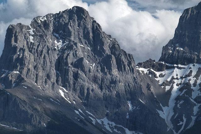 Montanha Rochosa   werner22brigitte