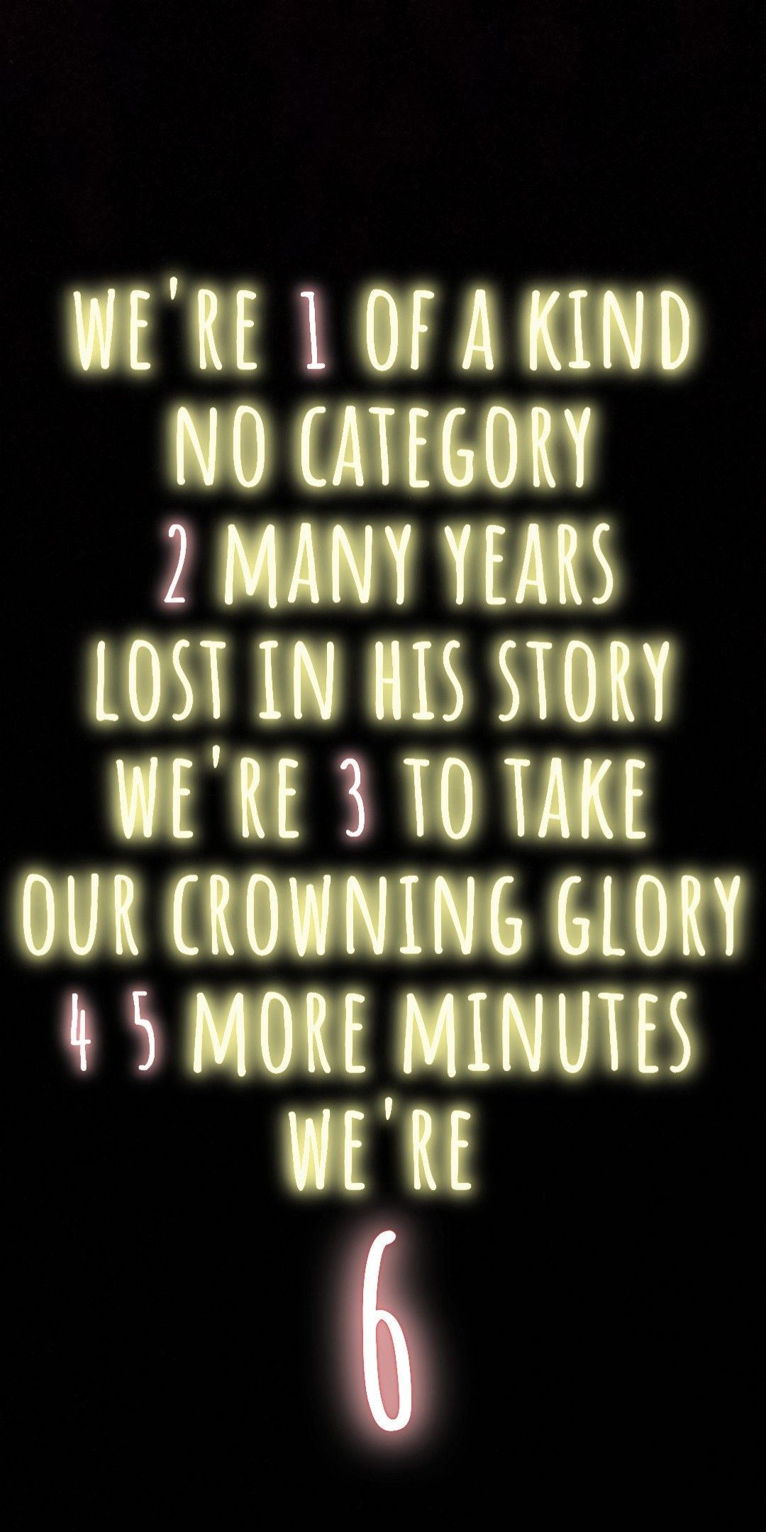 Pin By Victoria Blair On Musicals Musical Theatre Quotes Broadway Musicals Musical Wallpaper