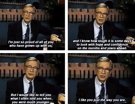 Mr Rogers Facts Mr Rogers Quote Real Men Quotes Mr Rodgers