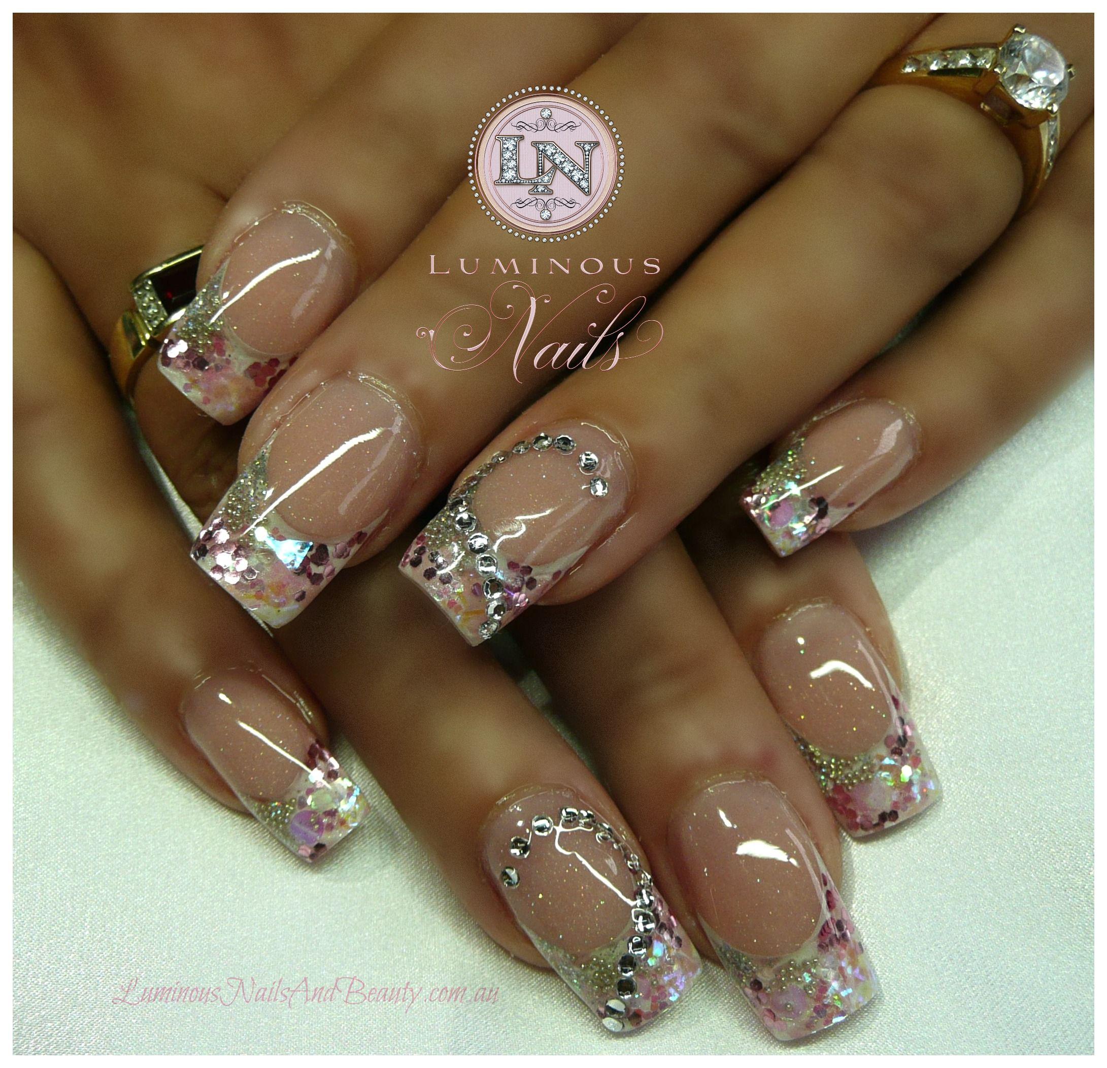 Elegantes | nails | Pinterest | Nagelschere