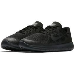 Photo of Nike Boys Laufschuhe Free Rn 2 (gs), Größe 38 In Black/anthracite-Dark Grey-Coo, Größe 38 In Black/a
