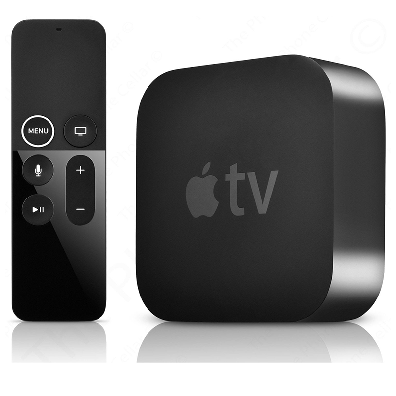 Tivo Edge For Cable Apple Tv Apple Products Cool Electronics