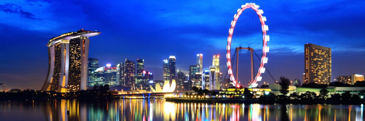 Pin by Natalie Walker on Singapore The largest business