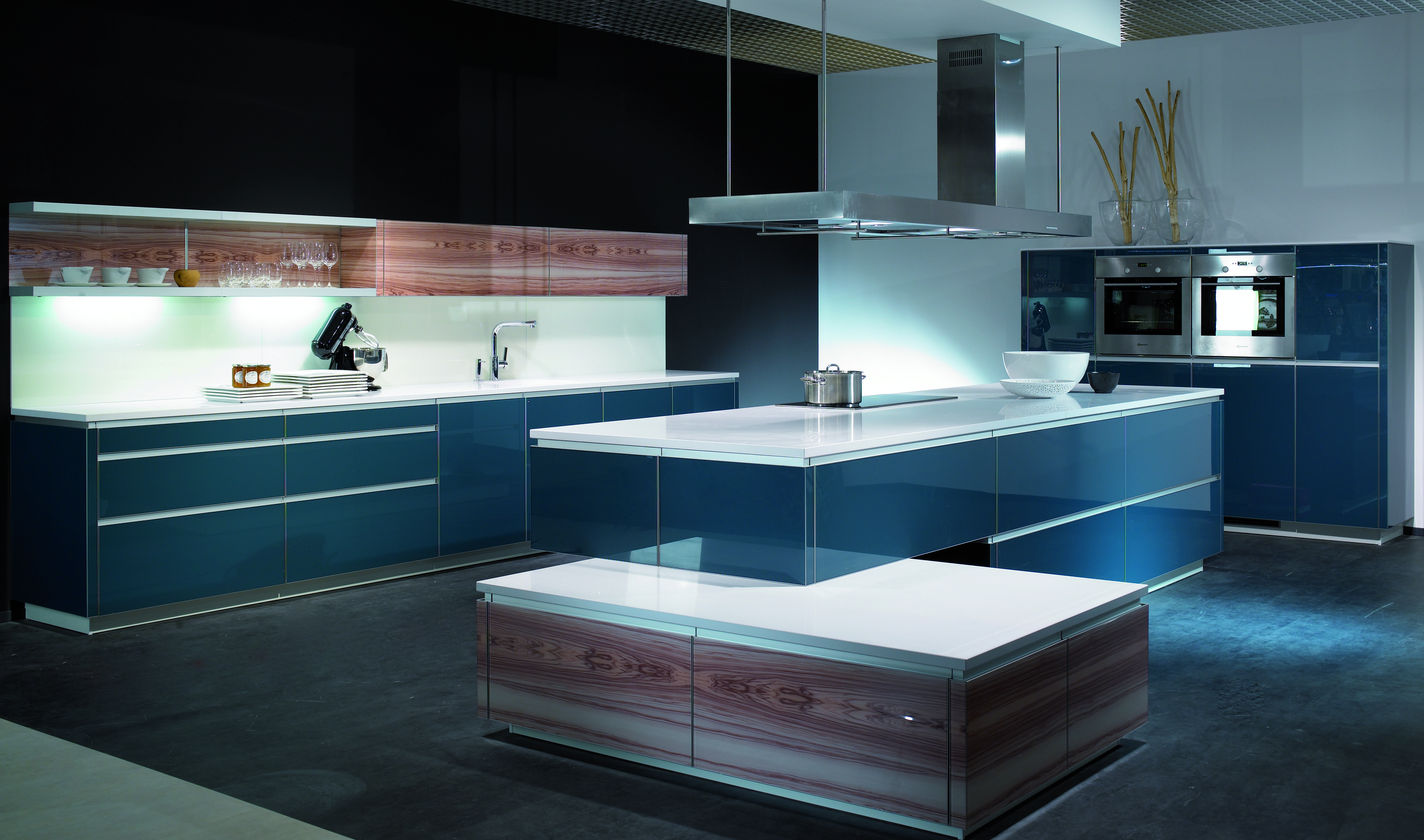 Alno. Alno Showroom Hd Vite Concepts With Alno. Colorful Kitchens ...