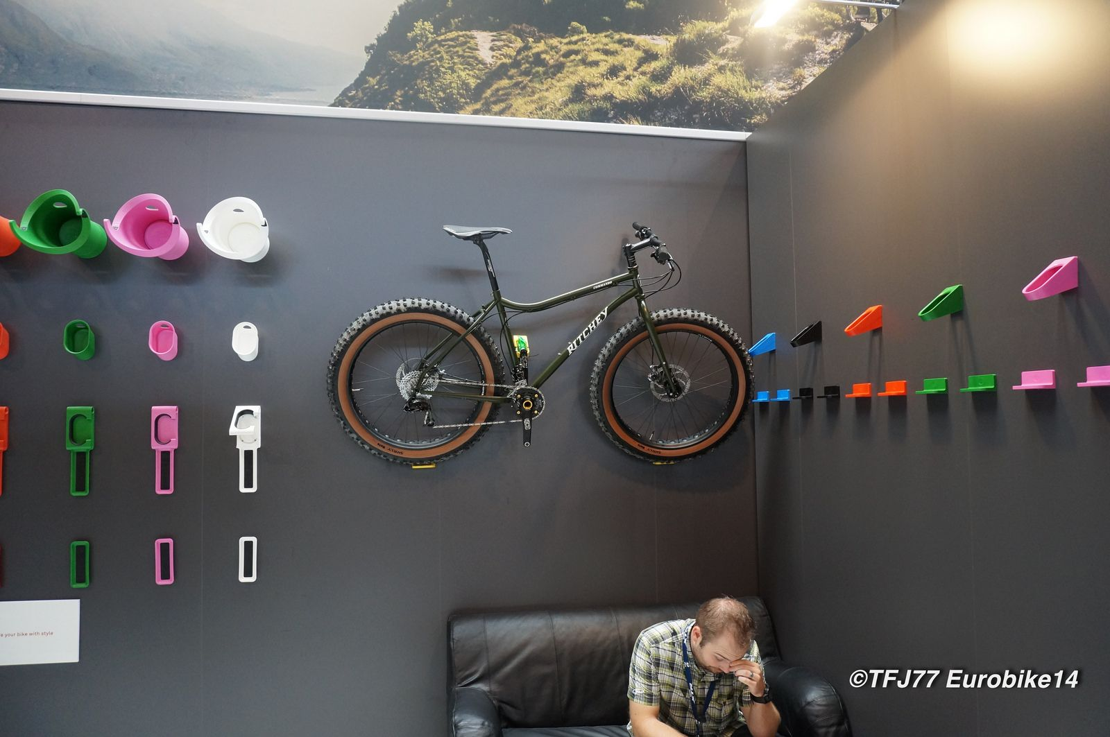 Eurobike 2014 | Flickr - Photo Sharing!