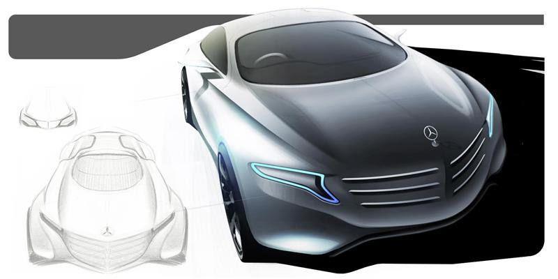 Mercedes Benz Mercedes Concept Mercedes Benz Benz