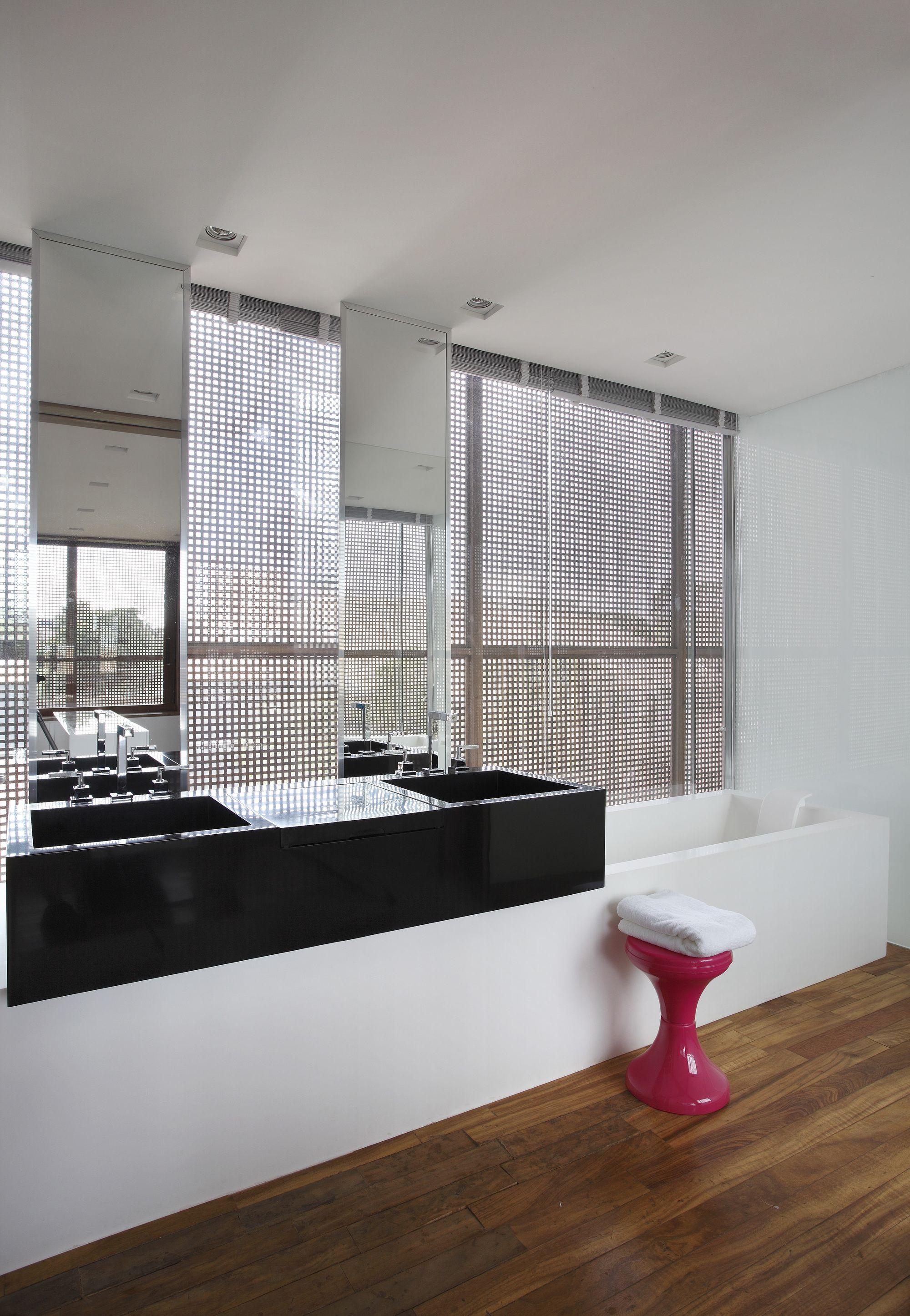Casa BT / Studio Guilherme Torres