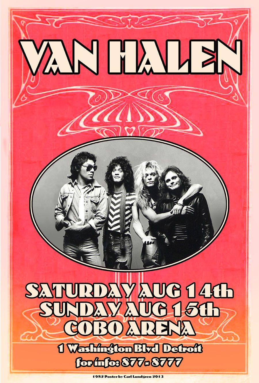 Kgrhqjlyfeitbmfbbrk7mof8q60 57 Jpg 900 1332 Van Halen Concert Posters Music Poster