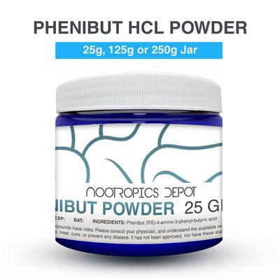 Phenibut HCL Powder | nootropics | Powder, Good sleep, Pure