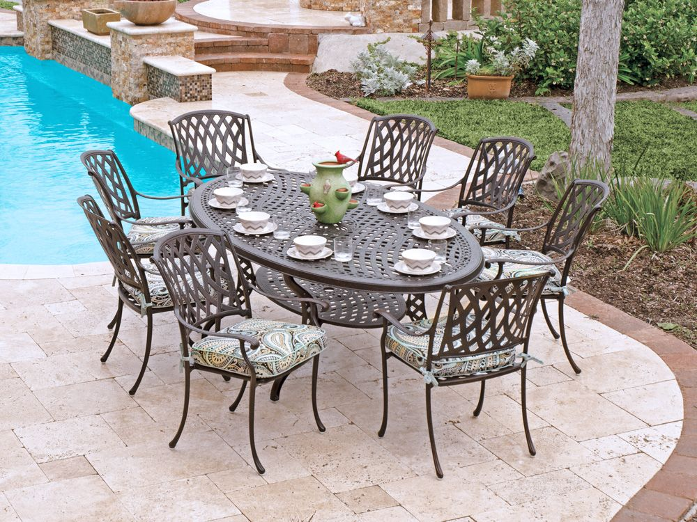 2934128 Outdoor Dining Sets Outdoor Patio Furniture Patio Patio Table New Patio Ideas