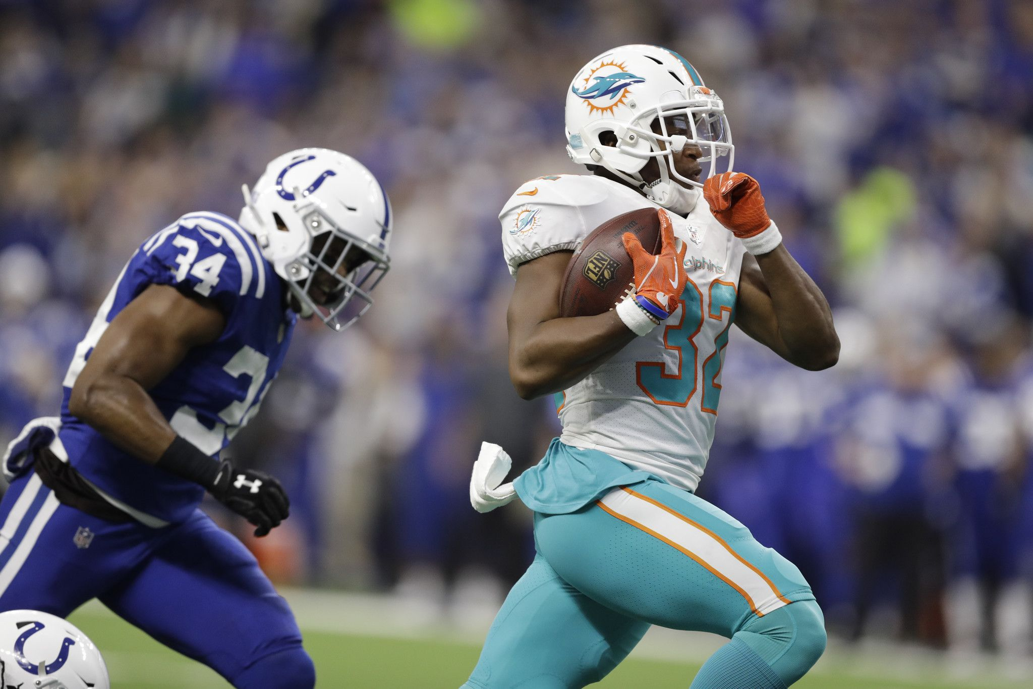 Live updates and conversation Miami Dolphins 14