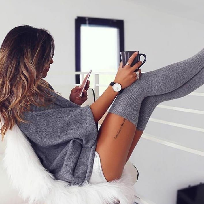 "@perfect_fashion_styling on Instagram: ""@sam_nounette ✅ via my dear @italy_top_fashion ✅ . #goodmorning #gutenmorgen #perfect_fashion_styling *Werbung/Markierungen"""