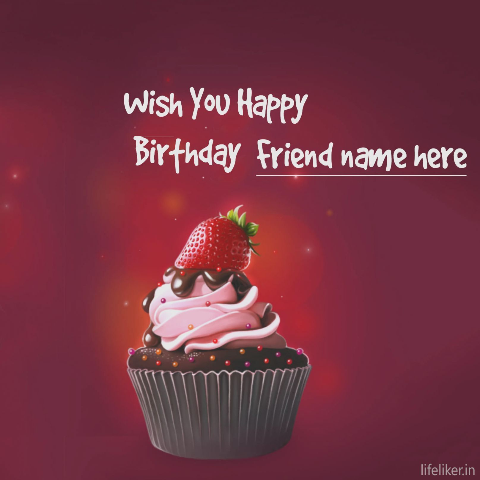Happy Birthday Card Name Generator In 2021 Happy Birthday Cards Birthday Cards Birthday Name