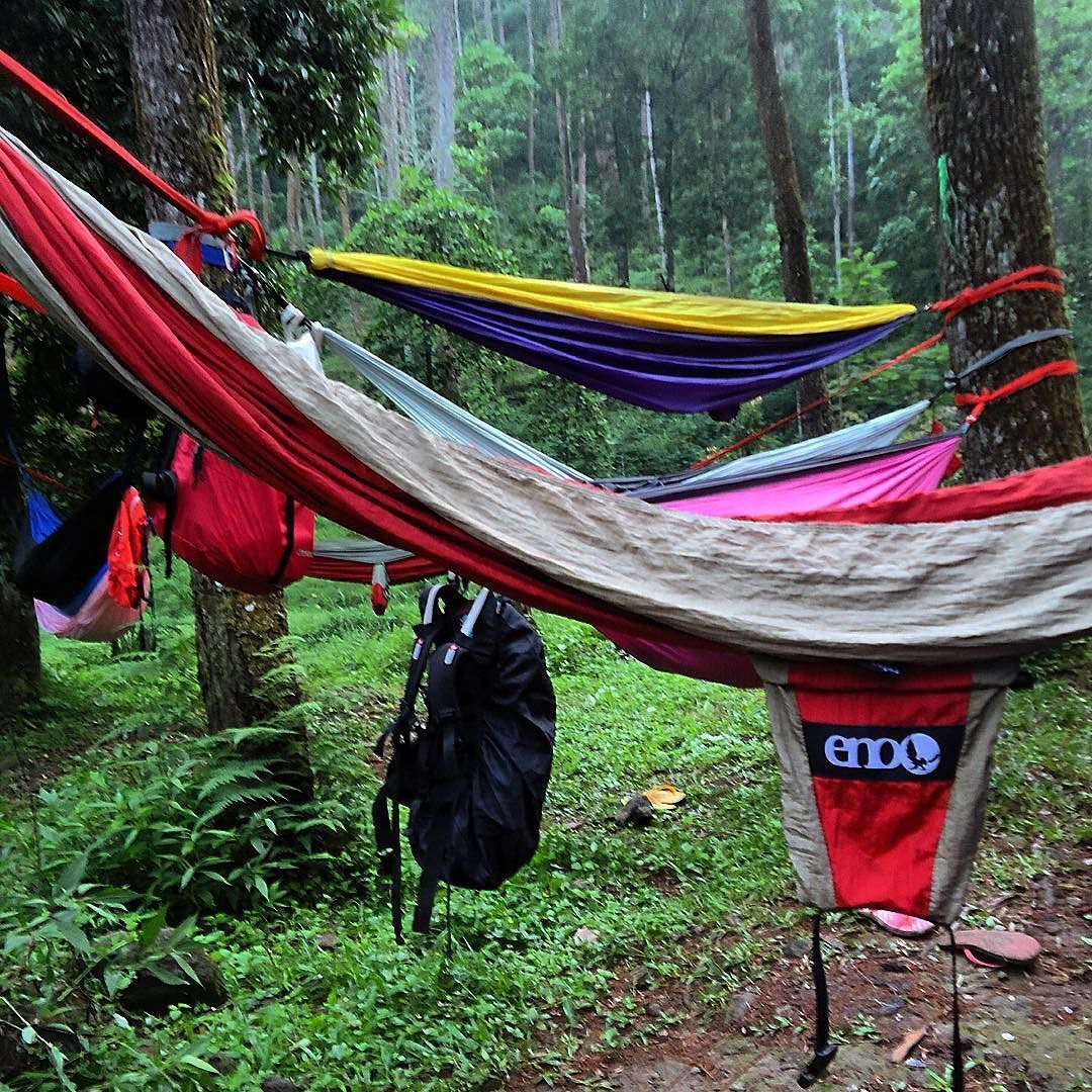 Eagles Nest Outfitters Wider And Longer Hammocks Are Often