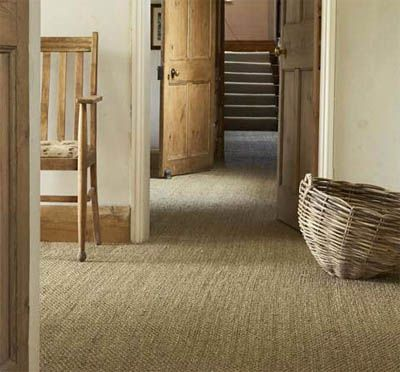 Sisal Carpet Wall To Wall Seattle Loft Stylie Natural