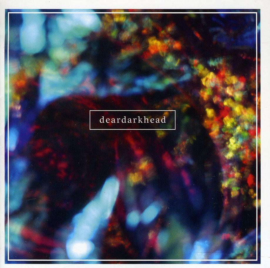 Deardarkhead Oceanside 19911993, Grey Lp vinyl
