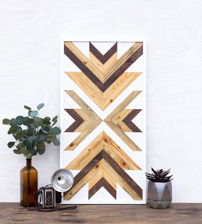 Geometric Wood Wall Art Wood Wall Art Rustic Wall Art Etsy Wood Wall Art Reclaimed Wall Art Rustic Wall Art