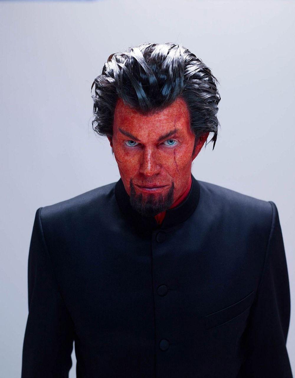 Azazel X Men Movies Wiki Fandom Powered By Wikia X Men Man Movies Jason Flemyng