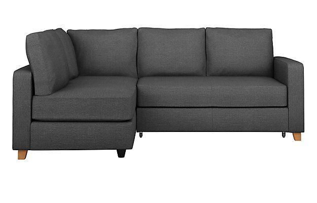 Tromso Corner Sofa Bed Left Hand Corner Sofa Sofa Bed Sofa