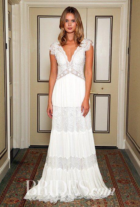 Wedding dress by Lihi Hod | Wedding dress | Pinterest | Wedding ...