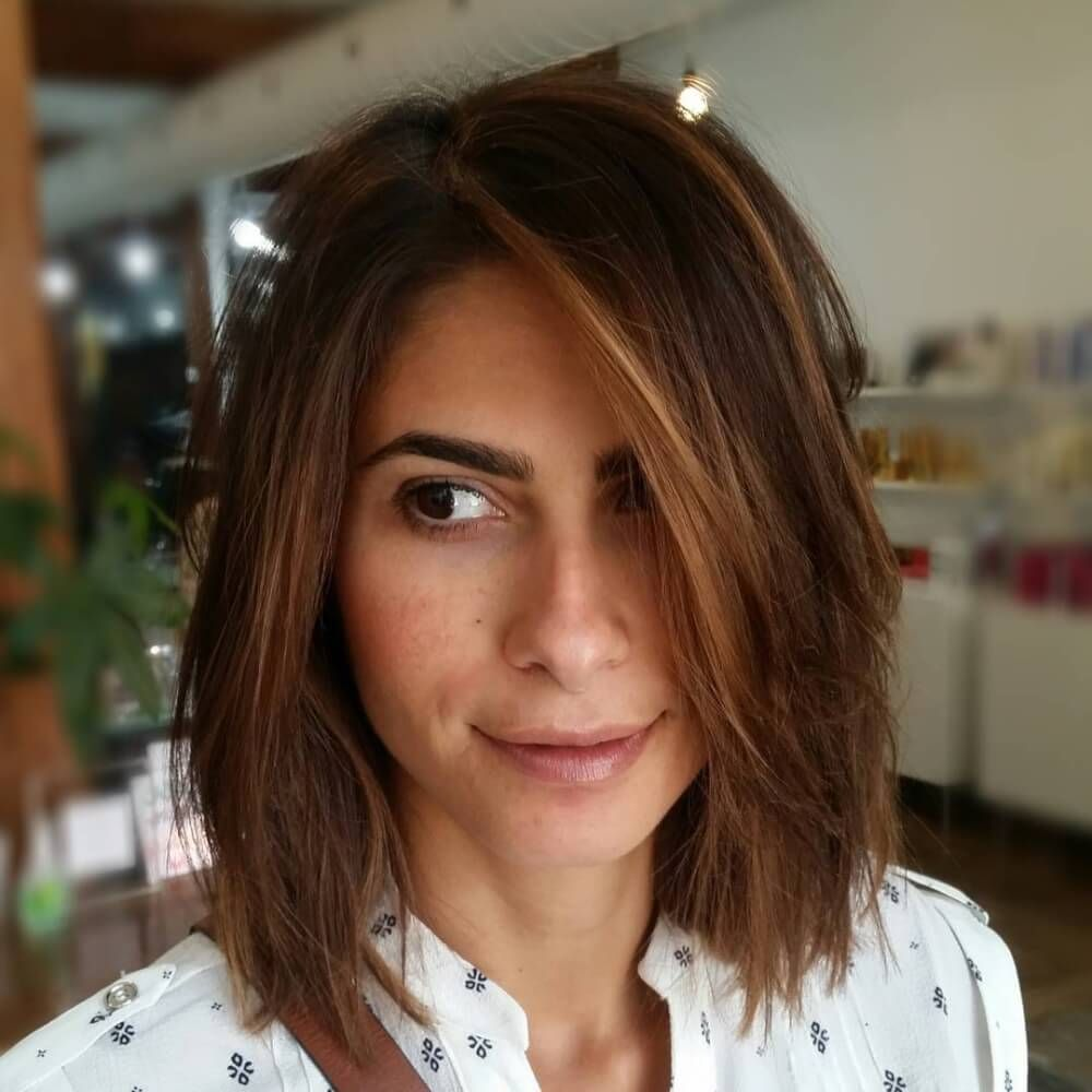 30 Best Haircuts For Thin Hair To Appear Thicker Thin Hair Haircuts Hairstyles For Thin Hair Scanty Hair