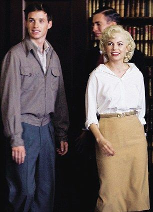My week with Marilyn Monroe: A writer recalls his ...