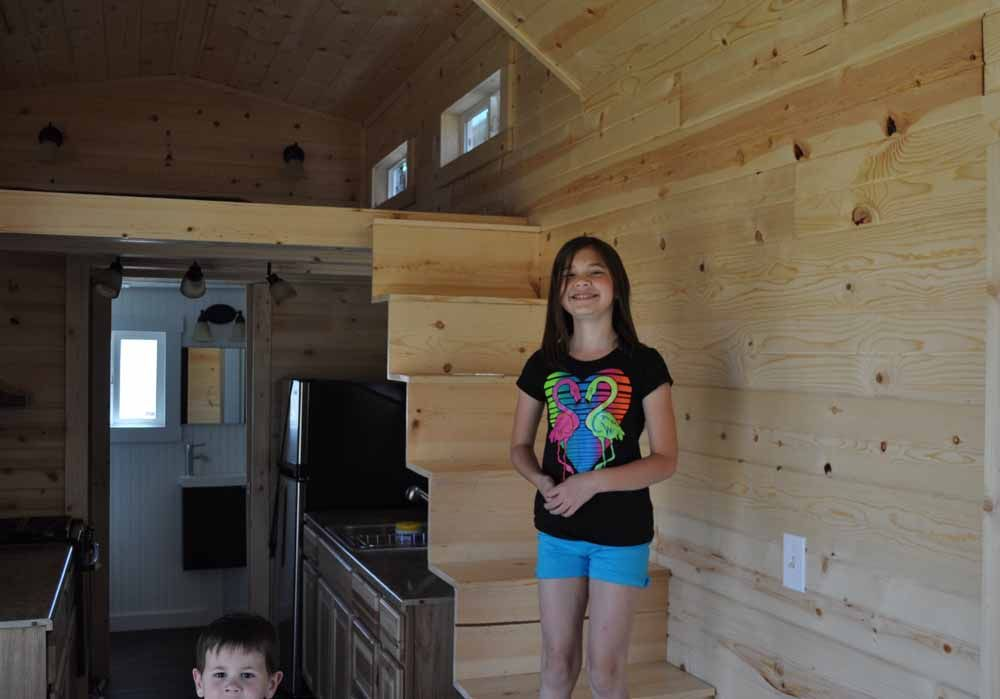 Building Your Own Tiny House | To Build Your Own Tiny House Or Buy One From
