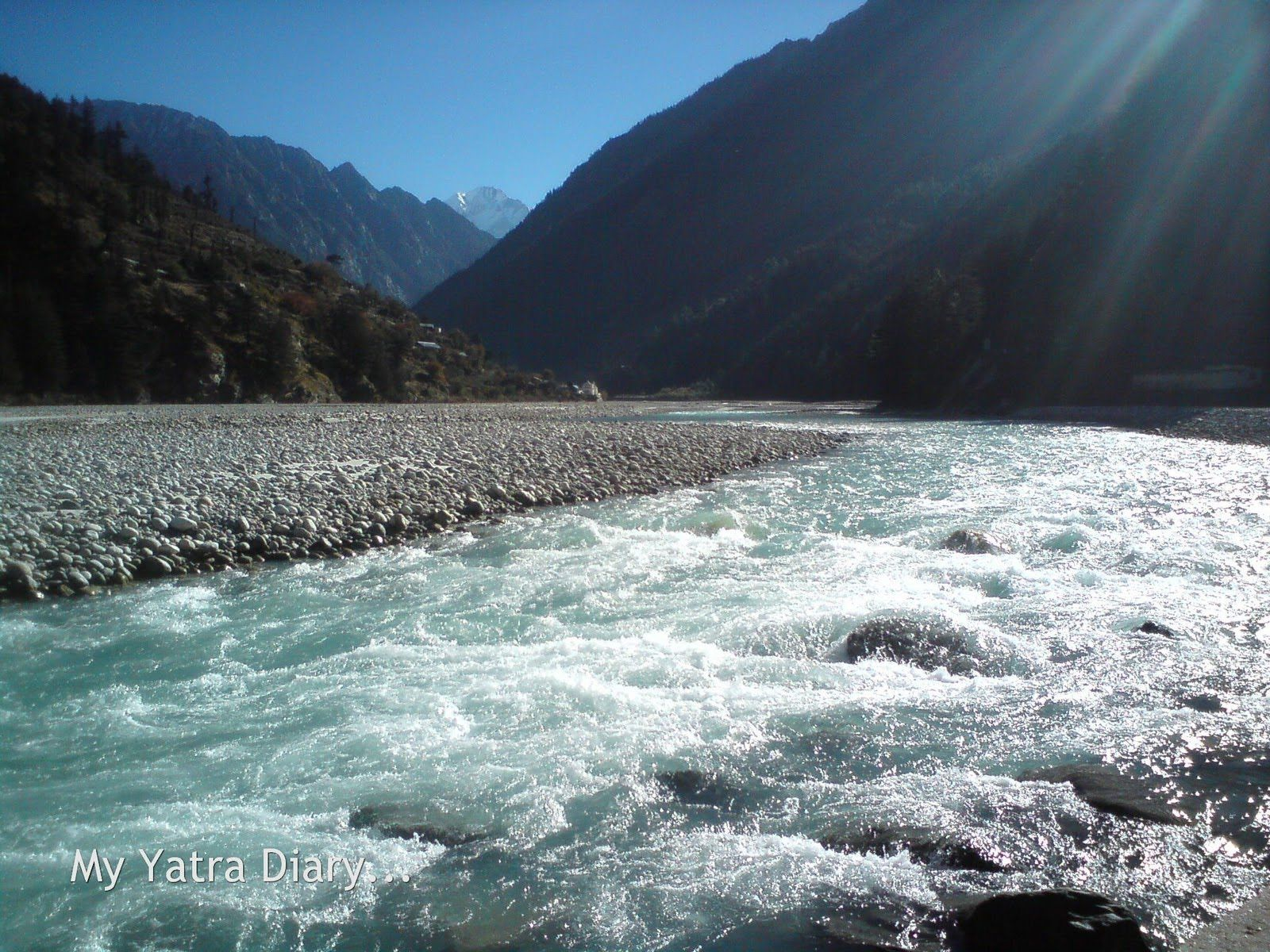 GANGES Or GANGA A COMPLETE Documentary A Spell Bounding - Importance of rivers