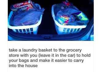 17 Life Hacks From Tumblr That You Should Actually Try At Home