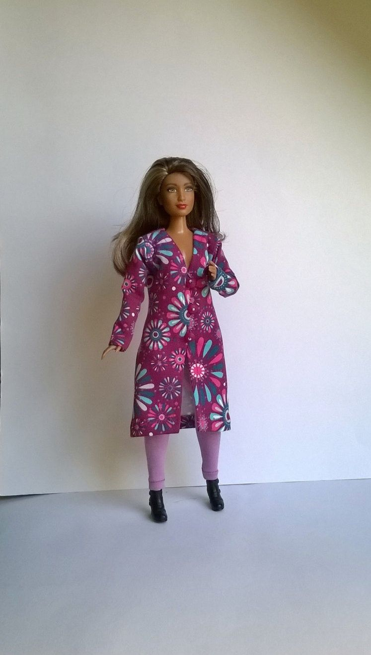 barbie mantel