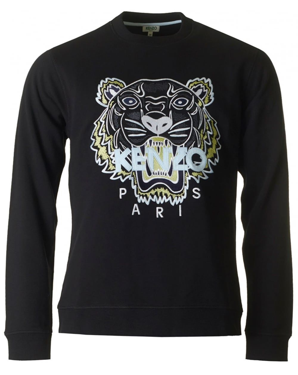 4ed900d6ac3 Cotton sweatshirt with tiger
